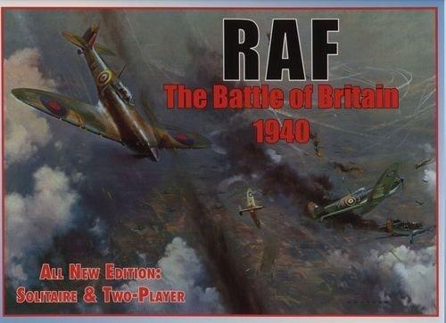 RAF: The Battle of Britain 1940 (Lion vs Eagle)