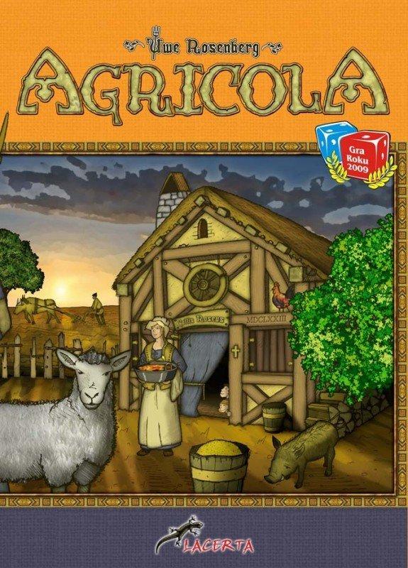 Agricola PL