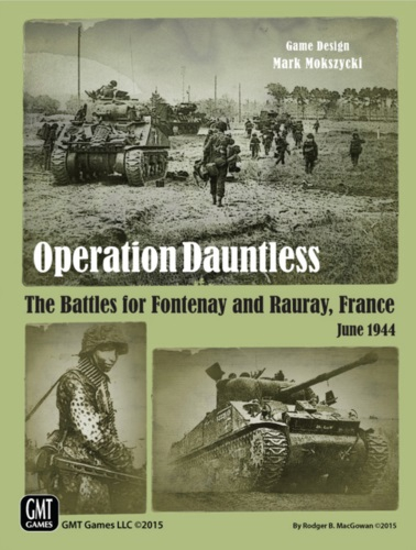 Operation Dauntless