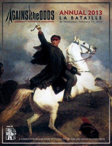 Against the Odds Annual 2013 - La Bataille de Vauchamps