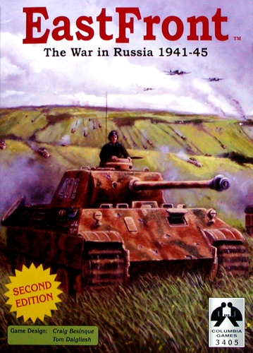 EastFront 2nd Ed.