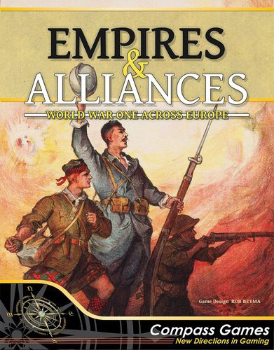 Empire and Alliances