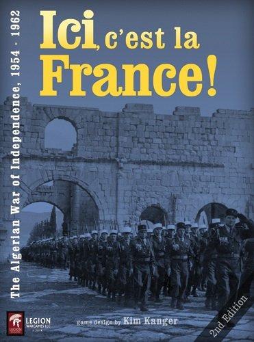 Ici c'est la France! 2nd. Ed.