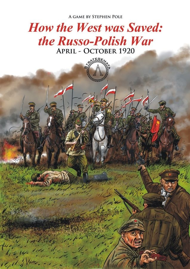 How the West was Saved: the Russo Polish War 1920